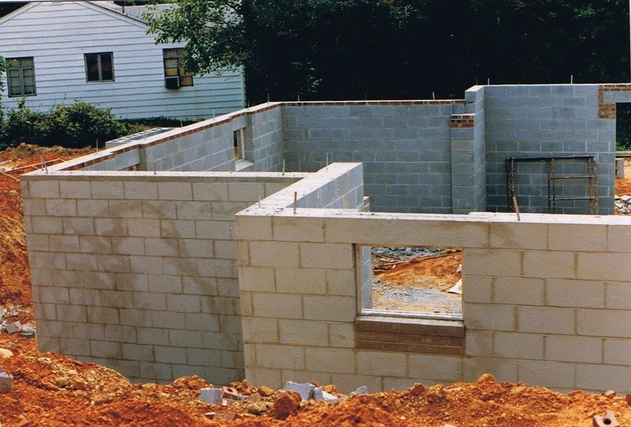Tml Home Inspectors Inc Foundations Amp Structure